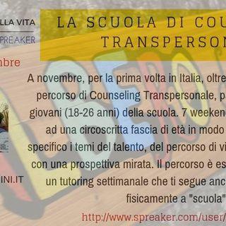 La scuola di Counseling transpersonale