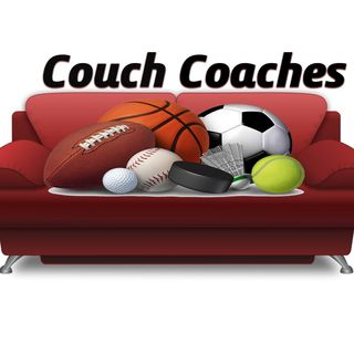 Couch Coaches podcast 3