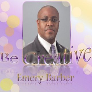 Be Creative with Emery Barber