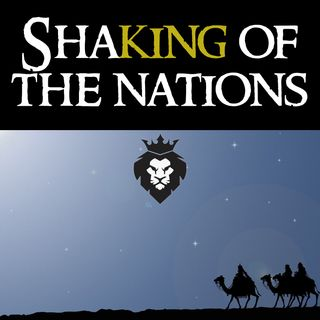 Shaking of the Nations