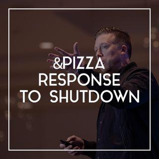 88 &pizza: Expanded Sick Leave, $1 Per Hour Raise, & Free Pizzas | Coronavirus Restaurant Impact