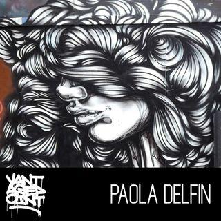 EP 021 - PAOLA DELFIN
