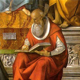 San Jerónimo, presbítero y doctor de la Iglesia