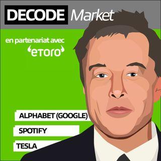 DECODE Market