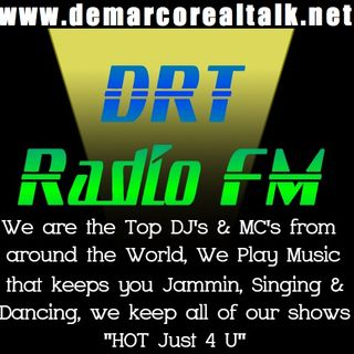 "Dynamite D ""DRT Radio FM"""