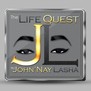 THE LIFE QUEST