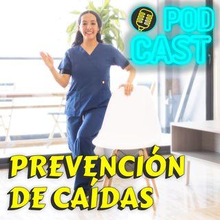 23. Prevención de CAÍDAS en Mayores