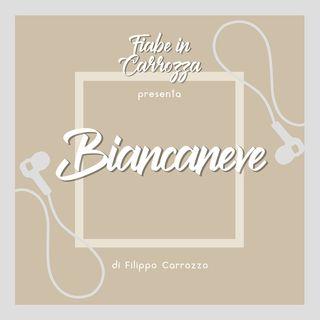 Biancaneve - Grimm