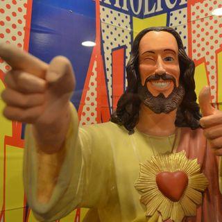 Glæde over Jesus, Vox-pop - Tema 45