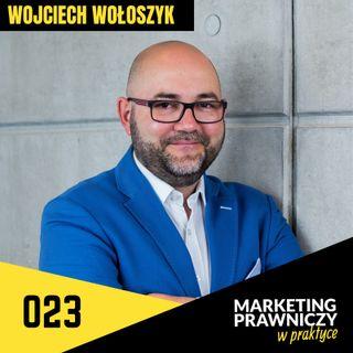 MPP#023 Z pasji do prawa i tłumaczeń - Wojciech Wołoszyk