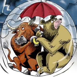 3 Candidates for Market Bubbles, 1 Has Already Popped