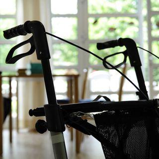 Das letzte Geschenk – Krimi um Ermittlungen im Pflegeheim