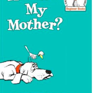 """WK Radio Presents: """"Are You My Mother?"""
