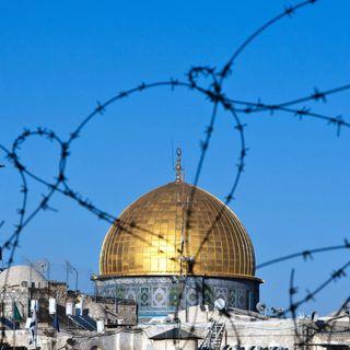 Marlov in Jerusalem – Krimi mit dem russischen Privatschnüffler