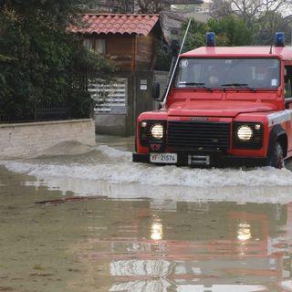 Riprende il maltempo in Veneto: allarme per l'aumento del pericolo di valanghe