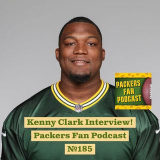Kenny Clark Interview and Packers at Cowboys Week 5 Preview - PFP 185