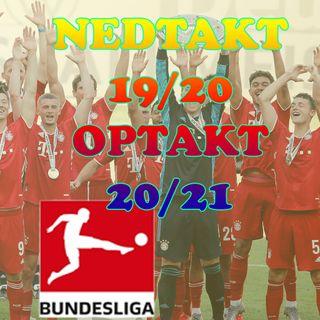 Flot sæson af Union Berlin, Nedtakt til 19/20 sæsonen, Optakt til 20/21 sæsonen.