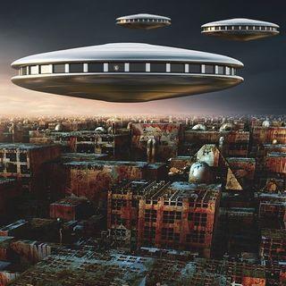 ¿Existen los OVNIS? (Investigaciones Especiales)