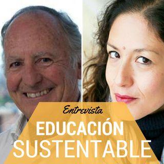 Antonio Battro: Educar para un mundo sustentable