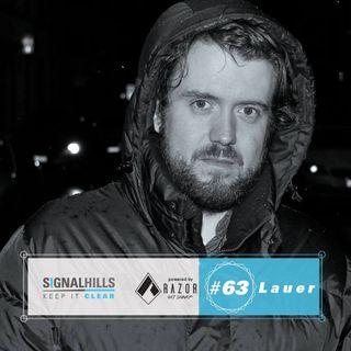 Signal Hills #63 Lauer