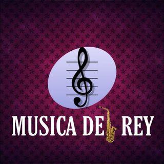 EMISIÓN POP-ROCK #MusicaCristiana #MusicaDelRey #Compartir