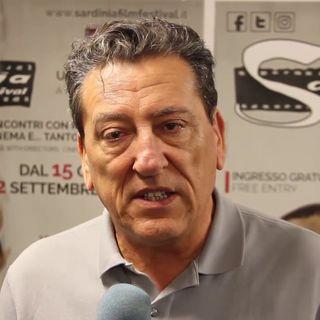 Diari di Cineclub su Radio Brada: Federico Raponi intervista Angelo Tantaro