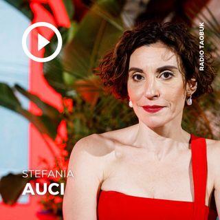 Stefania Auci: «L'autore è lo spettatore silenzioso della narrazione»