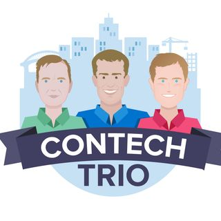 ConTechTrio 2 Autodesk, Super Bowl, Plan File Apps, & Matt Hinson from Rollout