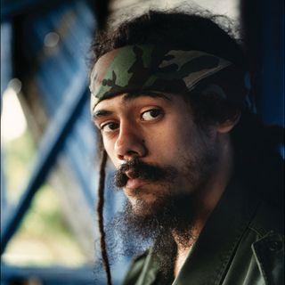 """Il monografico di Mr White """"Damian Marley"""""""