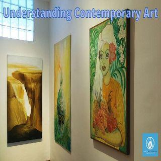 Understanding The Contemporary Art