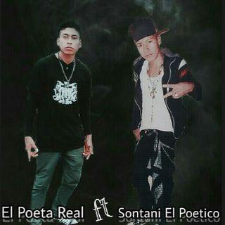 Triste Melodia_El Poeta Real Ft Sontani El Poetico