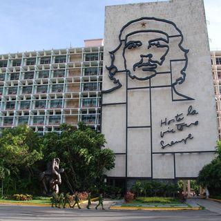 CUBA Again!!!