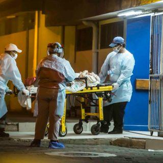 ¿Deciden o no Daniel Ortega y Rosario Murillo quién vive y quién muere en Nicaragua?