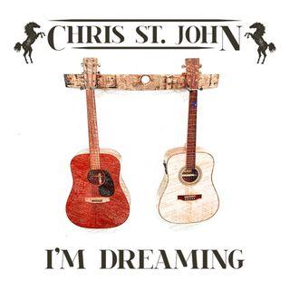 Chris St John Singer Songwriter