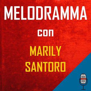 Il soprano Marily Santoro e l'amore per la sua terra