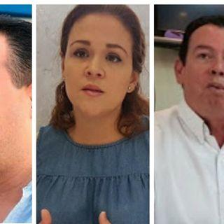 Arrancan campañas a diputados federales.- El 5to Poder Radio