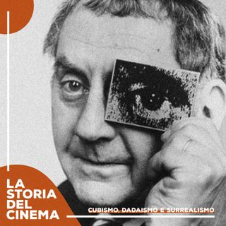 Ep. 24   Cubismo, Dadaismo e Surrealismo