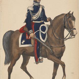 Ep8. Le uniformi sotto Carlo Alberto (1831-1848)