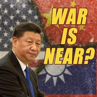 #90 Is War with China Inevitable? | Ian Easton on Taiwan