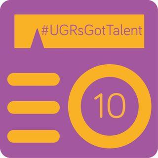 P10 - #UGRsGottalent