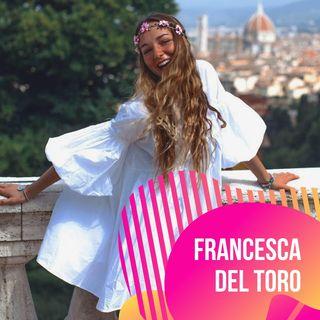 Licei Poliziani nel Mondo - Intervista a Francesca Del Toro
