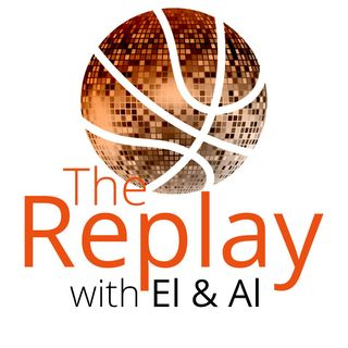 The Replay: Love and basketball (Episode 43)