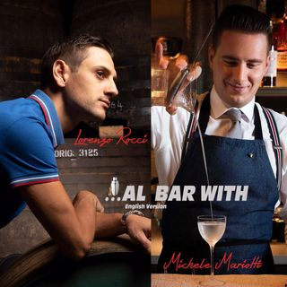 Al Bar with... Michele Mariotti #Episode 6