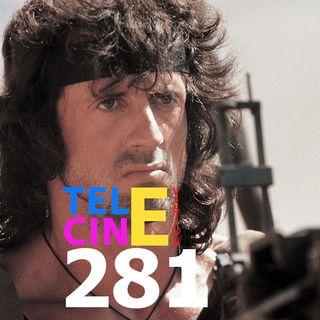 Stallone OnWard | Telecinevision 281 (01/07/20)
