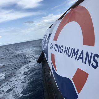 Indovina chi viene a cena #4: Mediterranea Saving Humans