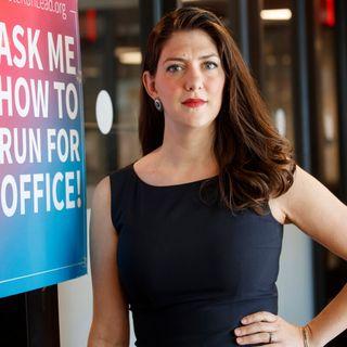 Erin Vilardi (Vote Her In, Episode 28)