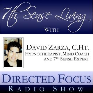 Connecting with Spirit & Readings with David!