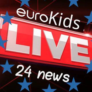 EuroKids 24 News - Erasmus +