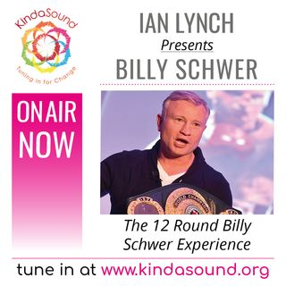 Billy Schwer: The 12 Round Billy Schwer Experience (The Rites of Man Show with Ian Lynch)