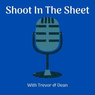 Podcast 3: Josh Field